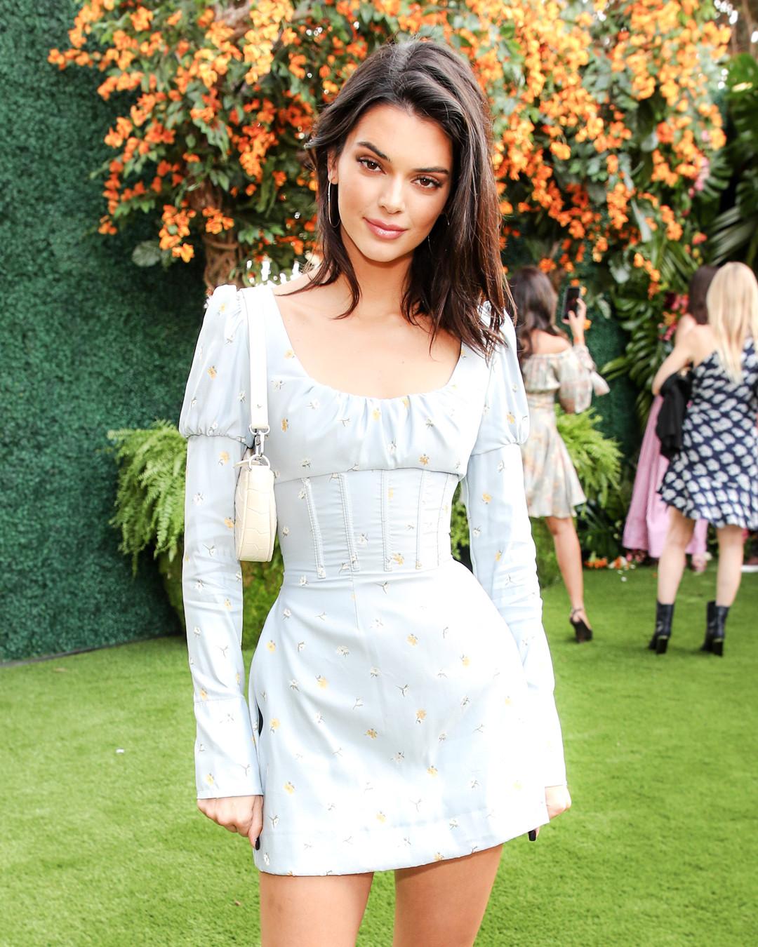 ESC: Best Dressed, Kendall Jenner