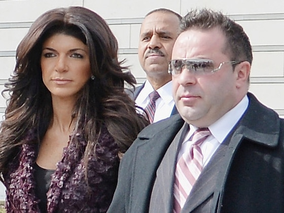 Teresa Giudice Breaks Silence on Husband Joe Giudice's Deportation Ruling