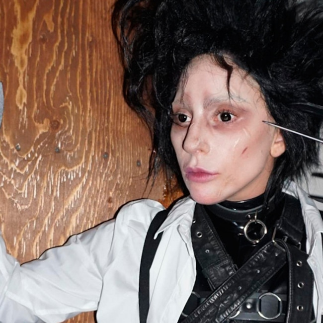 ESC: Lady Gaga, Halloween