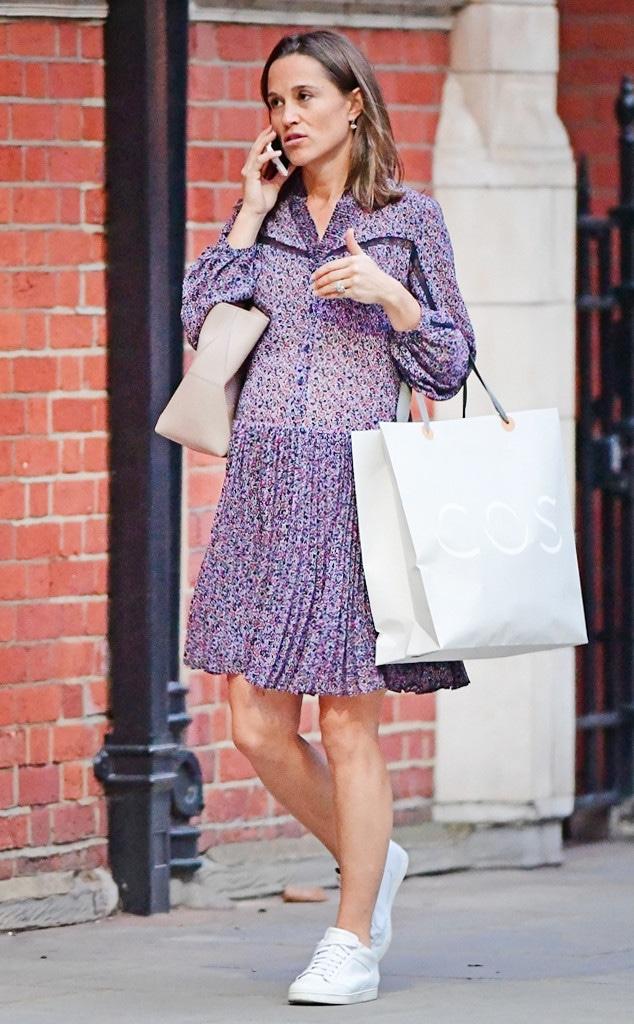 ESC: Pippa Middleton