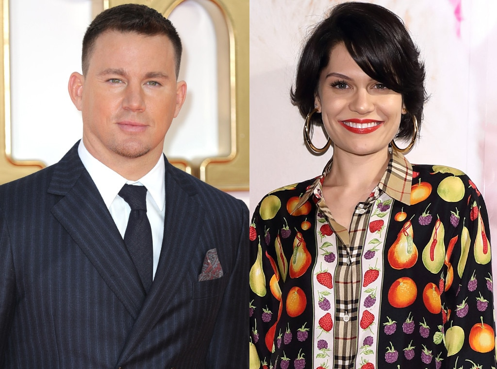 Channing dating germany