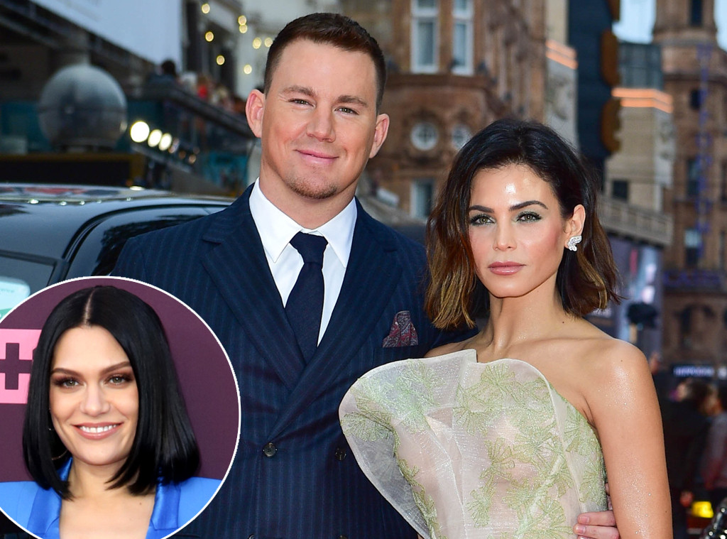 Here's What Jenna Dewan Thinks of Channing Tatum's New Romance With