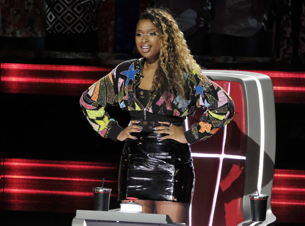 the voice - photo #6