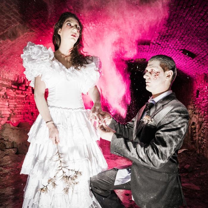 Costume Halloween Duo.31 Genius Couples Halloween Costume Ideas E News Uk