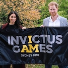 Meghan Markle and Prince Harry's 2018 Royal Invictus Tour
