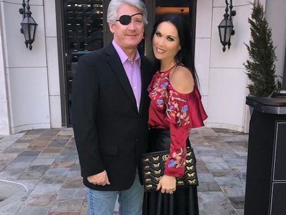 <i>Real Housewives of Dallas</i>' LeeAnne Locken Sets the Record Straight on Her Upcoming Wedding