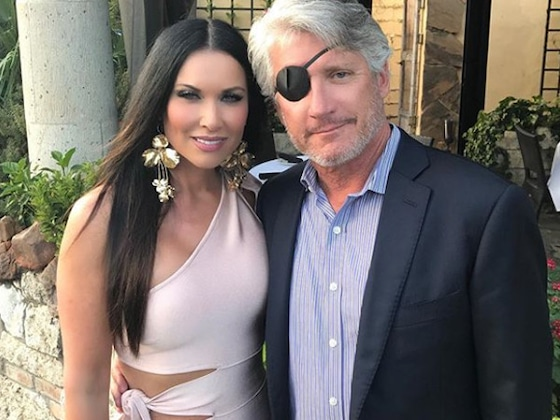 <i>Real Housewives</i> Star LeeAnne Locken's New Year's Resolution May Surprise Her Husband
