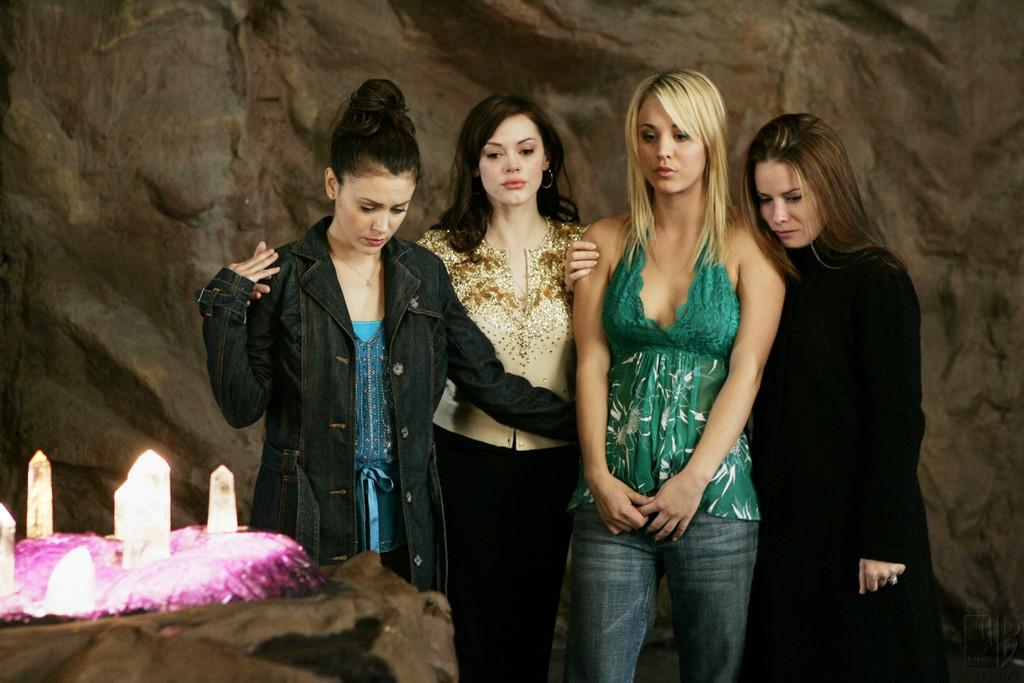 Charmed, Season 8