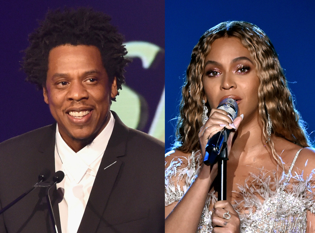 Jay-Z, Beyonce, City of Hope
