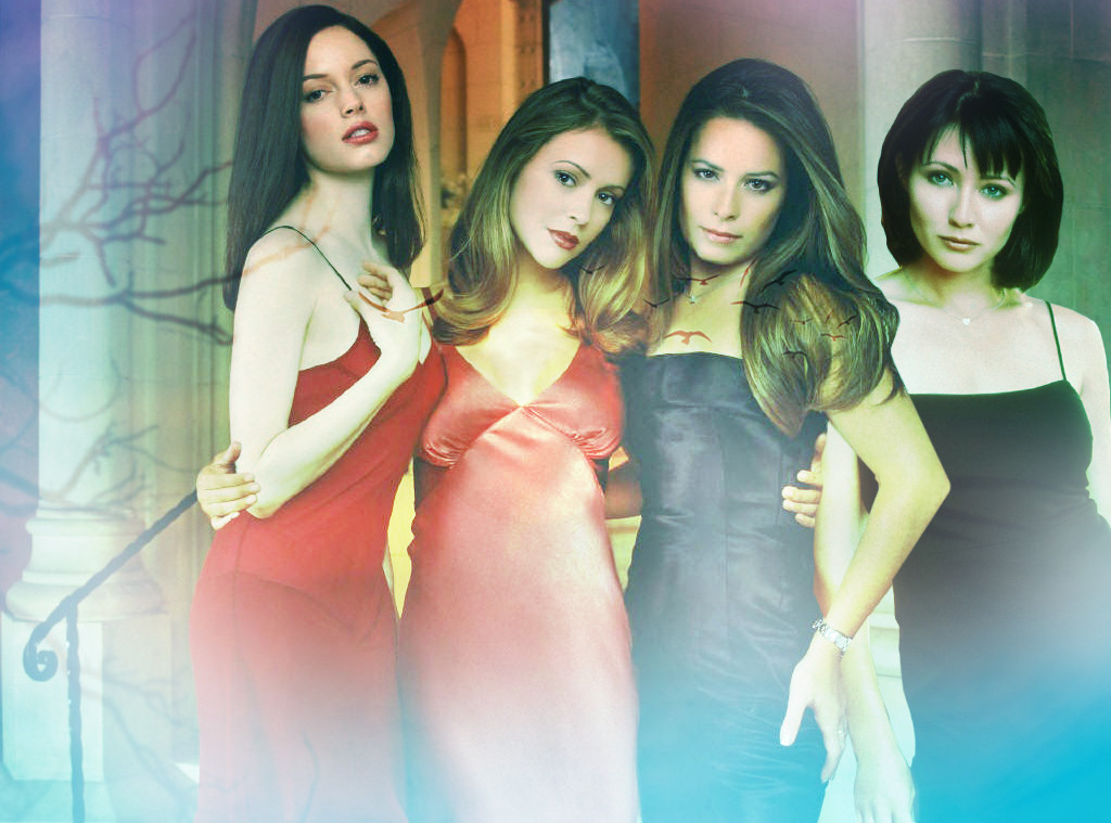 The Wicked Behind The Scenes Drama Of The Original Charmed
