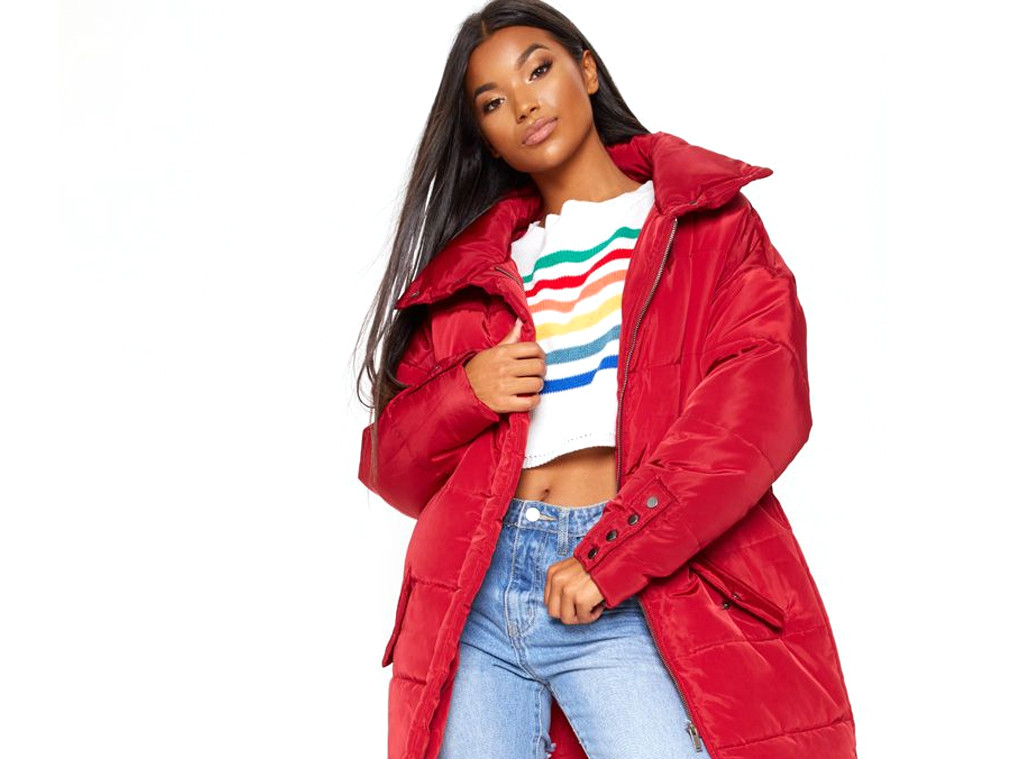 Branded: PrettyLittleThing Fall Jackets