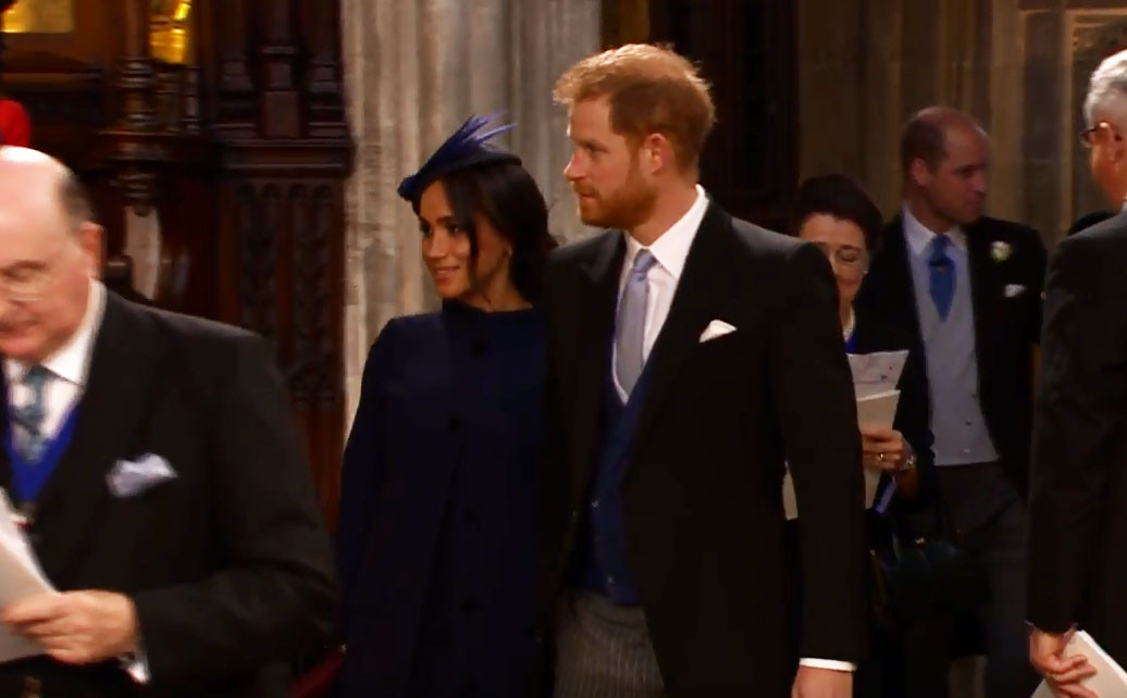 Meghan Markle, Prince Harry, Royal Wedding