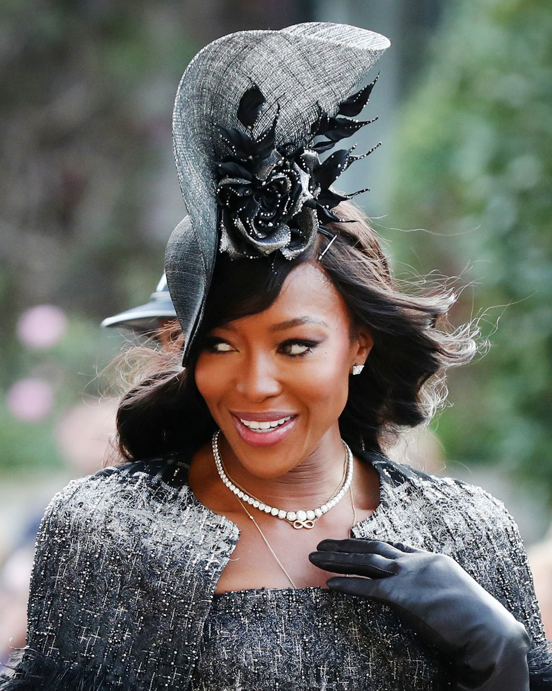 ESC: Royal Wedding, Pixie Geldof, Hats
