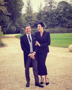 Liv Tyler, Princess Eugenie Wedding