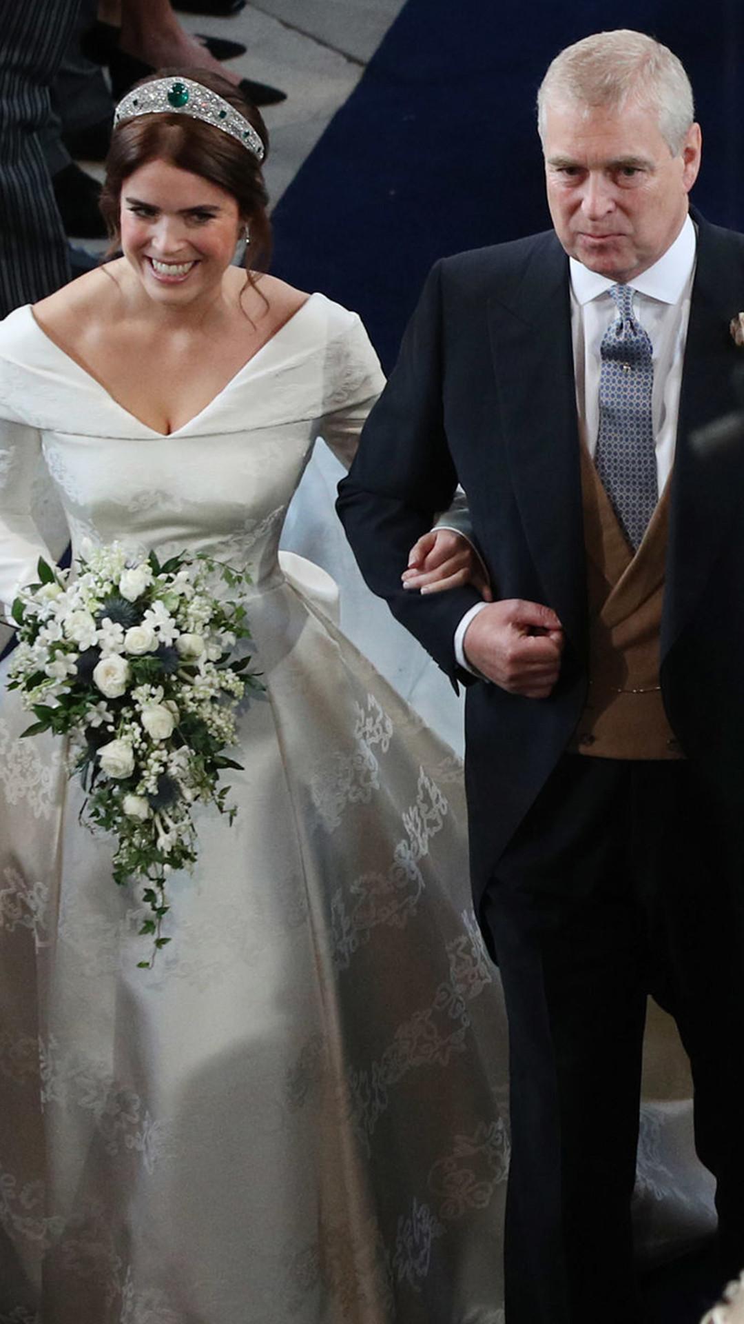 Princess Eugenie. Prince Andrew, Princess Eugenie Royal Wedding