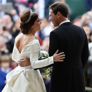 Princess Eugenie, Jack Brooksbank, Princess Eugenie Royal Wedding
