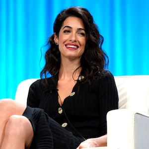 Amal Clooney, Pennsylvania Conference for Women 2018