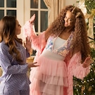 Tyra Banks' <i>Life-Size 2</i> Eve Fashions