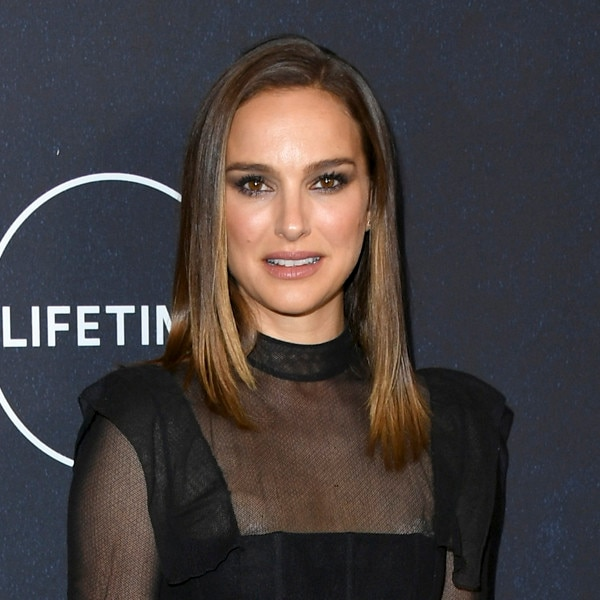 Natalie Portman, Variety's Power Of Women 2018
