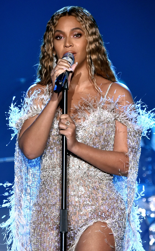 Beyonce, City of Hope