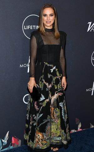 Natalie Portman, Variety's Power Of Women 2018