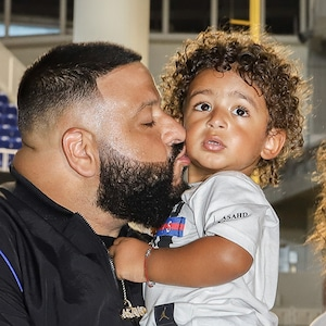 DJ Khaled, Asahd Khaled, Birthday
