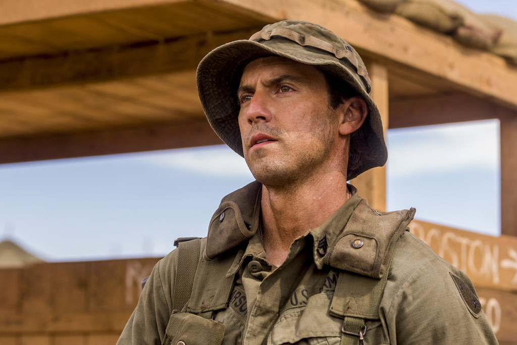 This Is Us Introduces Jack's Brother and the Truth About His Time in Vietnam