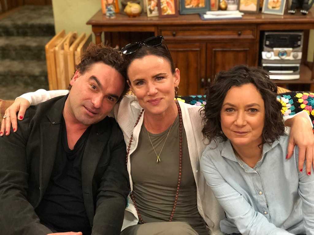 The Conners, Juliette Lewis, Roseanne