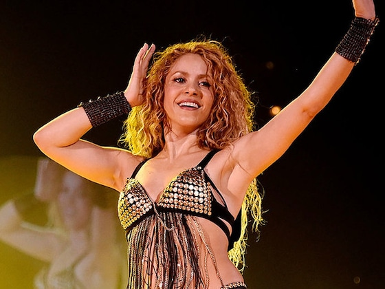 Shakira Teases Super Bowl Performance as a Celebration of ''Latin Culture'' and ''Women''