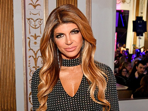 Inside Teresa Giudice's Uphill Battle to Keep Her Family Together
