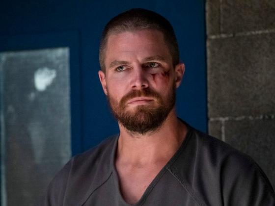 <i>Arrow</i> Season 7 Premiere Ends With Major Surprise