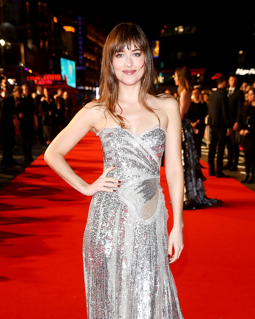 Dakota Johnson Is a Style Star With 6 Epic Back-to-Back Outfits