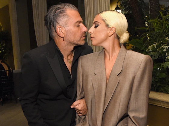 All the Details on Lady Gaga's Stunning $400,000 Engagement Ring
