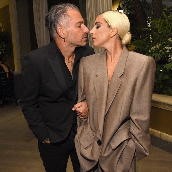 Lady Gaga Confirms Engagement to Christian Carino