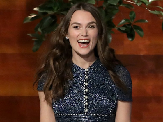 Keira Knightley Bans Her Daughter From Seeing These Disney Movies
