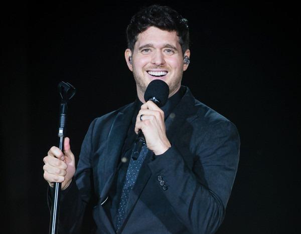 Michael Bublé Announces First Tour Since Son's Cancer Battle
