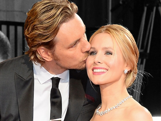 All the Times Kristen Bell and Dax Shepard Reminded Us That Love Still Exists