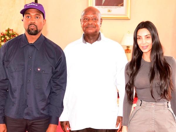 All the Details on Kim Kardashian and Kanye West's ''Incredible'' Uganda Getaway