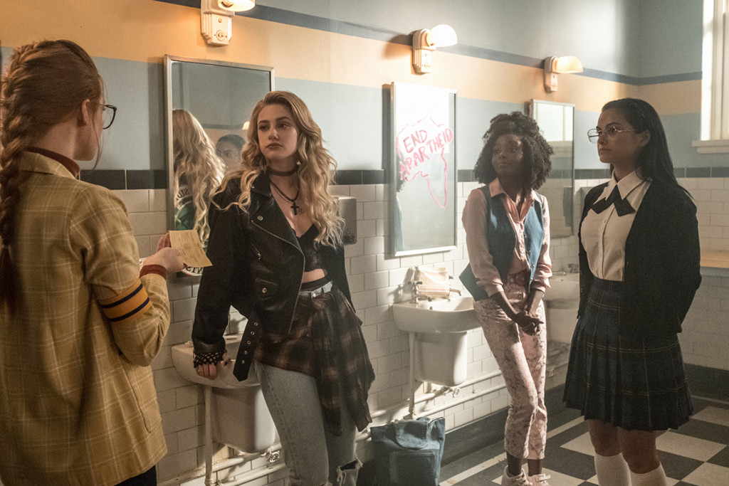 Riverdale, The Midnight Club