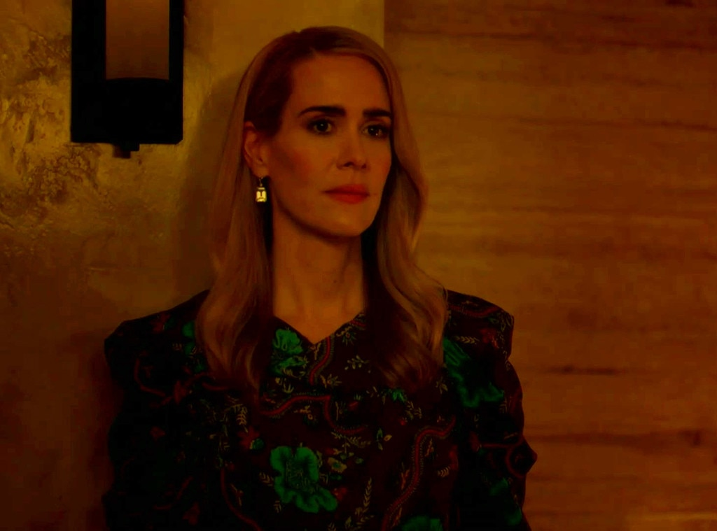 How Sarah Paulson Brought Closure to AHS' Murder House