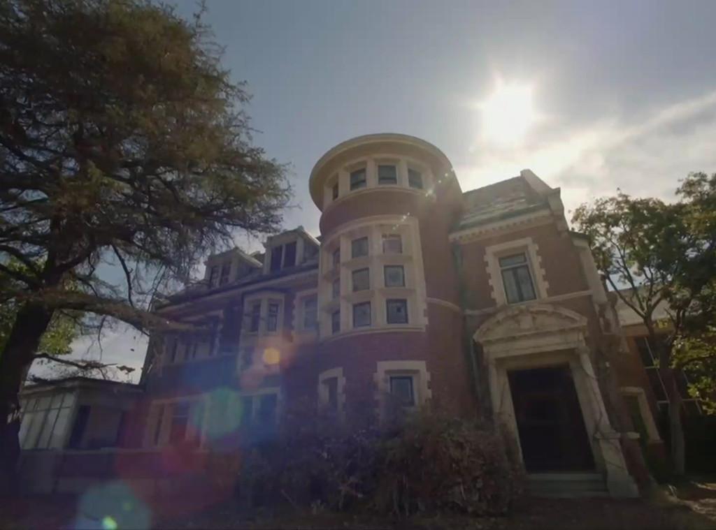 American Horror Story: Apocalypse, Return to Murder House