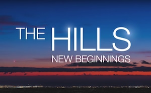 The Hills New Beginnings Logo