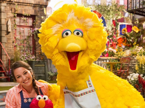 <i>Sesame Street</i>'s Original Big Bird Is Saying Goodbye: Caroll Spinney Announces Retirement