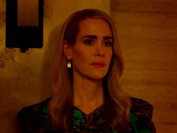 <i>American Horror Story: Apocalypse</i> Goes Home: Sarah Paulson Talks Directing the Return to the Murder House