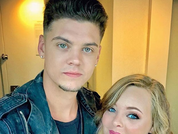 <i>Teen Mom</i>'s Catelynn Lowell and Tyler Baltierra Welcome Baby Girl