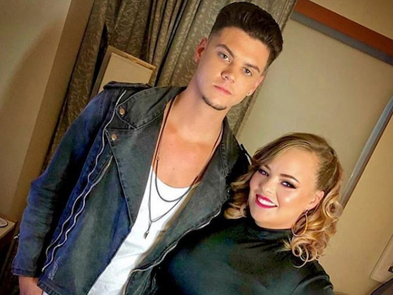 How <i>Teen Mom</i>'s Tyler Baltierra and Catelynn Lowell Are Fighting to Save Their Marriage