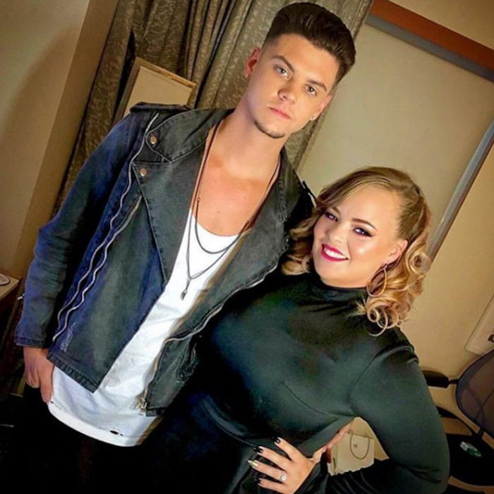 5f334daa848b How Teen Mom s Tyler Baltierra and Catelynn Lowell Are Fighting to Save  Their Marriage