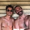 Queer Eye, Antoni Porowski, Jonathan Van Ness