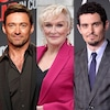 Hugh Jackman, Glenn Close, Damien Chazelle