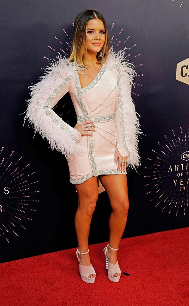 Maren Morris, 2018 CMT Artists of The Year